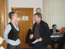 Adventskaffee 2009 Dsc01068