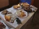 Adventskaffee 2009 Dsc01078