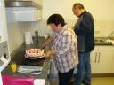 Eroeffnung Lebensmittelladen 2009 Dsc00943